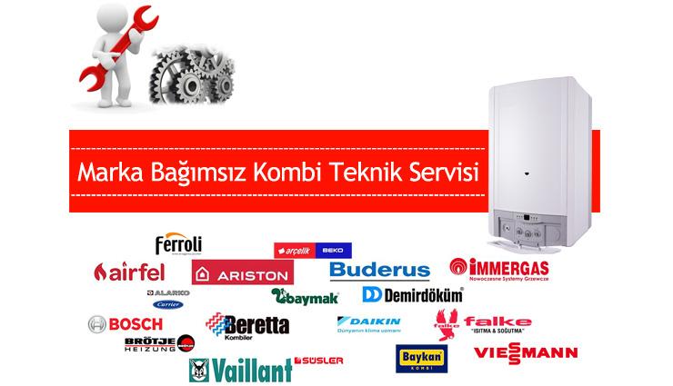 Bakırköy Kombi Teknik Servis